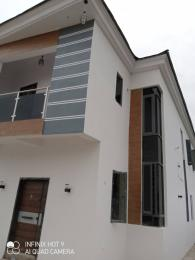 4 bedroom Detached Duplex House for sale Akala estate, Akobo Akobo Ibadan Oyo