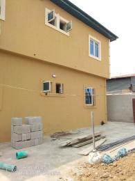 2 bedroom Blocks of Flats House for rent Akowonjo Akowonjo Alimosho Lagos