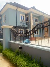 3 bedroom Blocks of Flats House for sale Akowonjo Estate Akowonjo Alimosho Lagos