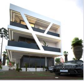 5 bedroom Detached Duplex House for sale 2ND AVENUE  Banana Island Ikoyi Lagos