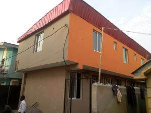 1 bedroom mini flat  House for rent - Ifako-gbagada Gbagada Lagos