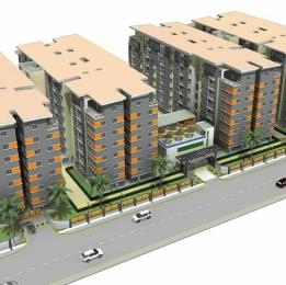 1 bedroom mini flat  Mini flat Flat / Apartment for sale  National Stadium axis Surulere Lagos