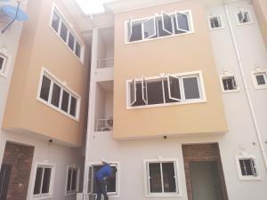 1 bedroom mini flat  Blocks of Flats House for sale Agbonyi Adelabu Surulere Lagos