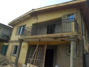 1 bedroom mini flat  Mini flat Flat / Apartment for rent Agboola  Mafoluku Oshodi Lagos