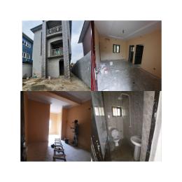 1 bedroom mini flat  Mini flat Flat / Apartment for rent Apple junction Amuwo Odofin Lagos