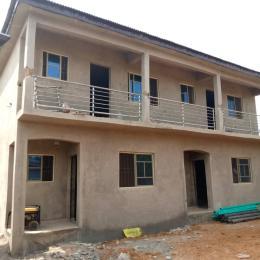 1 bedroom mini flat  Mini flat Flat / Apartment for rent Captain bus stop off Ekoro Road  Abule Egba Abule Egba Lagos