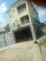1 bedroom mini flat  Mini flat Flat / Apartment for rent Evergreen Estate  Iyana Ipaja Ipaja Lagos