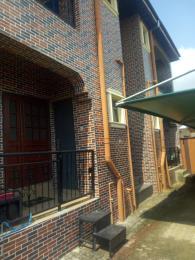 1 bedroom mini flat  Mini flat Flat / Apartment for rent Command road Abule Egba Abule Egba Lagos