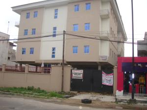 Office Space Commercial Property for rent Muri Okunola Victoria Island Lagos