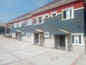 1 bedroom mini flat  Self Contain Flat / Apartment for rent Sector F FHA Lugbe Lugbe Abuja