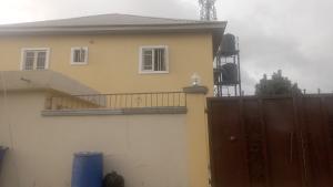 1 bedroom mini flat  Self Contain Flat / Apartment for rent Tera Annex Estate Beside Goldenpark Before Sangotedo Sangotedo Lagos
