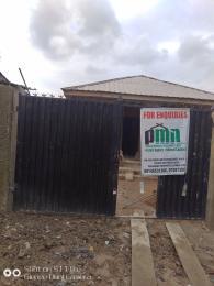 1 bedroom mini flat  Studio Apartment Flat / Apartment for rent Ojuko street Yakoyo/Alagbole Ojodu Lagos