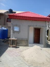 1 bedroom mini flat  Self Contain Flat / Apartment for rent Alpha Beach Igbo-efon Lekki Lagos