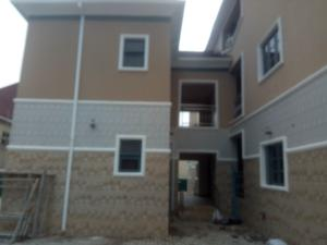 1 bedroom mini flat  Self Contain Flat / Apartment for rent Near Next Cash n Carry Jahi Abuja