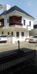 4 bedroom Detached Duplex House for rent Chevron conservative chevron Lekki Lagos