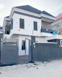 4 bedroom Detached Duplex for sale Chevron. Gate Orchid chevron Lekki Lagos