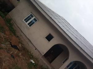 4 bedroom Detached Bungalow House for sale Command by meiran Abule Egba Abule Egba Lagos