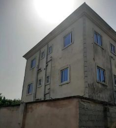 3 bedroom Blocks of Flats House for sale Irete area Awka North Anambra