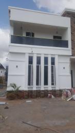 5 bedroom Detached Duplex for sale Gra,asaba Asaba Delta