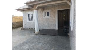 3 bedroom Detached Bungalow House for sale Opposite grammar school Osogbo Osun