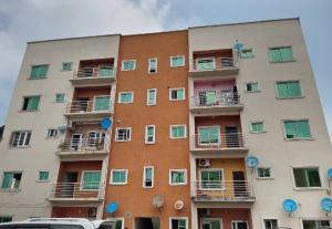 2 bedroom Flat / Apartment for sale Lekki Gardens Estate, Ocean View Ikate Lekki Lagos