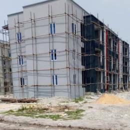2 bedroom Flat / Apartment for sale - Okunraiye Ibeju-Lekki Lagos