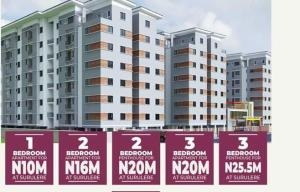 2 bedroom Flat / Apartment for sale National Stadium axis Surulere Lagos