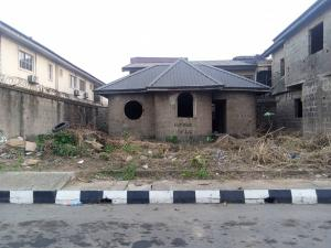3 bedroom Detached Bungalow House for sale College road ogba Ifako-ogba Ogba Lagos