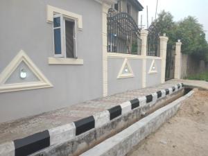 1 bedroom mini flat  Self Contain Flat / Apartment for shortlet Bakery bustop  Badore Ajah Lagos
