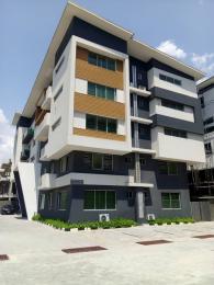 Blocks of Flats House for sale RICHMOND GATE ESTATE IKATE ELEGUSI, LEKKI Ikate Lekki Lagos