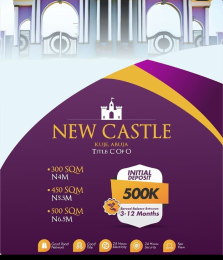 Residential Land for sale Kuje Abuja