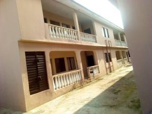 1 bedroom mini flat  Blocks of Flats House for sale Cpi Bus Stop Agora Gberigbe, Ikorodu Lagos
