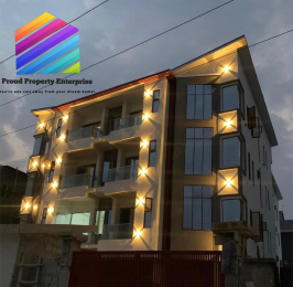 2 bedroom Mini flat Flat / Apartment for sale Nicon Town Lekki Lagos