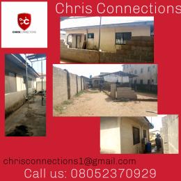 2 bedroom Blocks of Flats House for sale Segun Awolowo  Ejigbo Ejigbo Lagos
