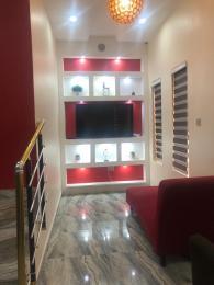 2 bedroom Terraced Duplex House for shortlet Providence Estate Near Vgc Lagos Off Lekki-Epe Expressway Ajah Lagos