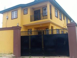2 bedroom Flat / Apartment for rent 6 Adesoji street Ebute Ikorodu Lagos