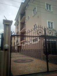 2 bedroom Shared Apartment Flat / Apartment for rent Estate  Kosofe Kosofe/Ikosi Lagos