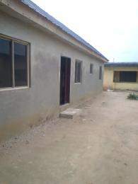 2 bedroom Semi Detached Bungalow House for rent Mosan estate Ipaja road Ipaja Lagos