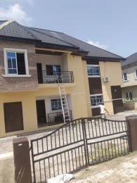 3 bedroom Shared Apartment Flat / Apartment for rent Chevron  chevron Lekki Lagos