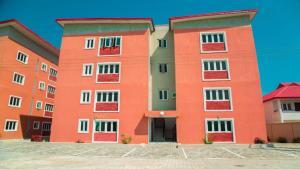2 bedroom Flat / Apartment for rent Ogombo Road Lekki Phase 2 Lekki Lagos