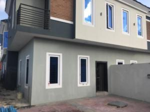 4 bedroom Semi Detached Duplex House for rent Awolowo way Ikeja Lagos