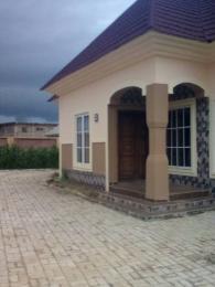 Detached Bungalow for sale Kaduna South Kaduna