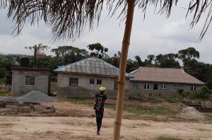 3 bedroom Terraced Bungalow House for sale Igusi area iyana ilogbo  Ifo Ifo Ogun