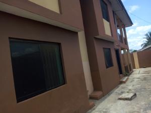 4 bedroom Blocks of Flats House for rent Off moniya garage, onilu area ibadan Moniya Ibadan Oyo
