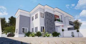 Detached Duplex House for sale Aerodrome Gra Samonda Ibadan Samonda Ibadan Oyo