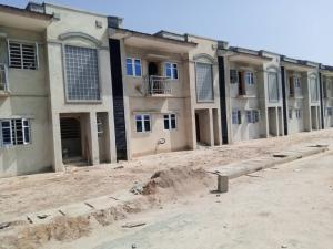 4 bedroom Terraced Duplex House for sale monastery road Sangotedo Ajah Lagos