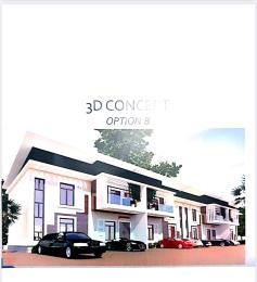 4 bedroom Terraced Duplex House for sale .. Life Camp Abuja