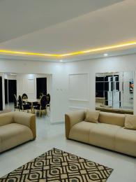4 bedroom Self Contain Flat / Apartment for shortlet - Lekki Phase 1 Lekki Lagos