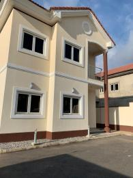 4 bedroom Detached Duplex House for sale Godab estate Life Camp Abuja