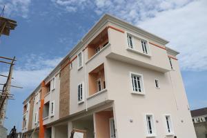5 bedroom Boys Quarters Flat / Apartment for sale Ikate Lekki Lagos